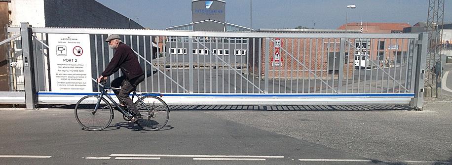 Gitterhegn og låger - Hvorfor vælge et industri hegn til indhegning af sin grund?