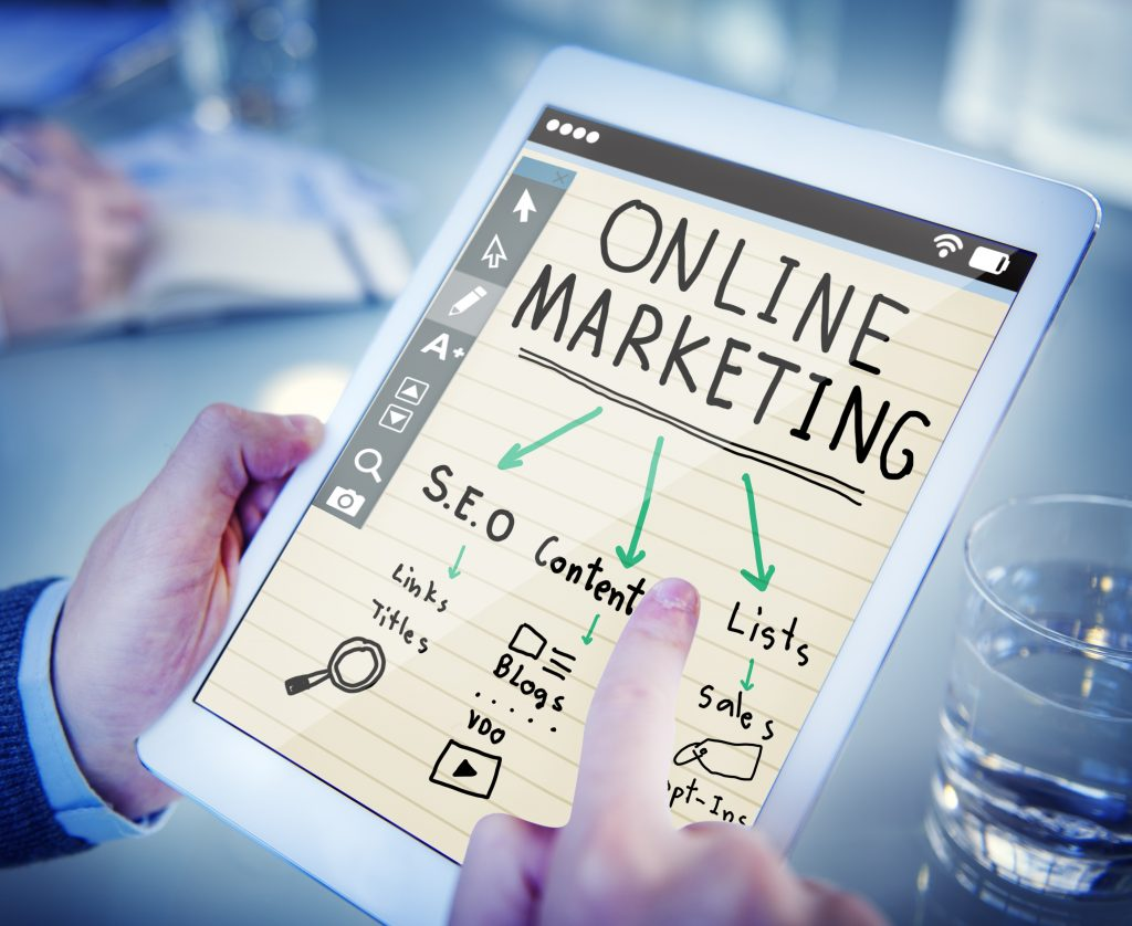 Alphaweb webbureau aalborg - online marketing