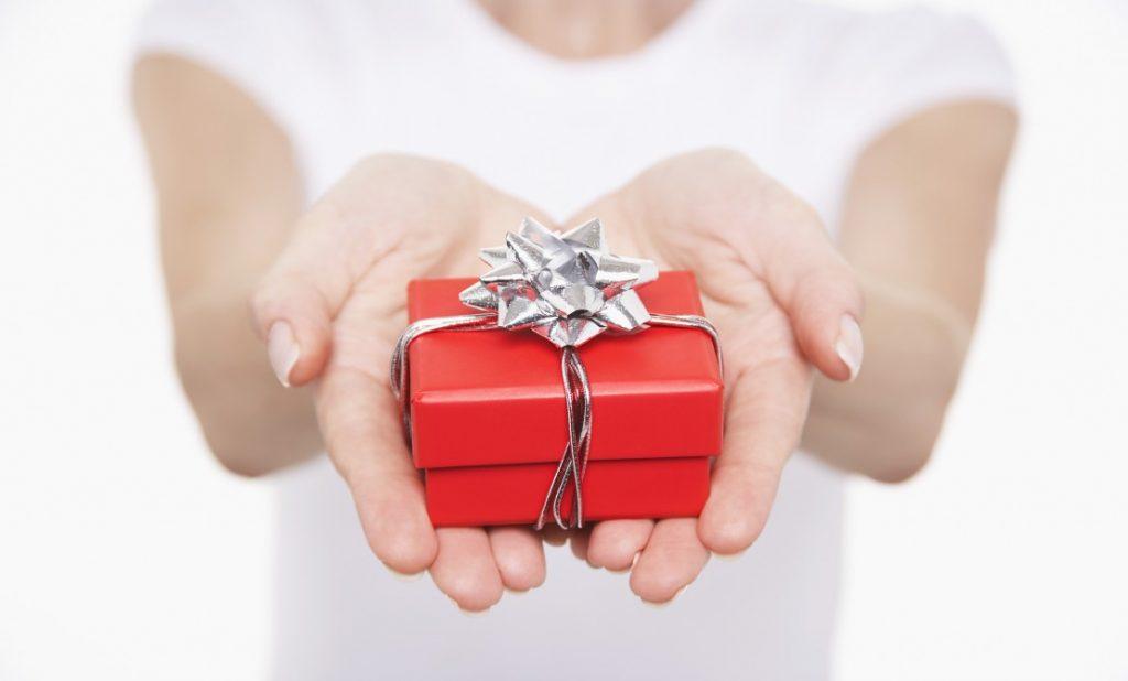 julegaver - er det ok at låne penge til gaverne?
