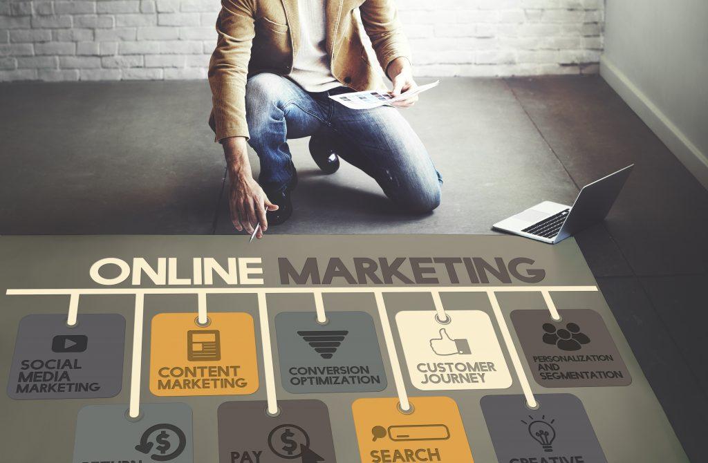 Online marketing - Google Ads Aalborg